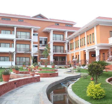 Landmark Chitwan Building
